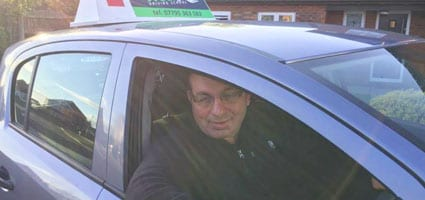 Alberto Colacurcio - Weelz Driving School