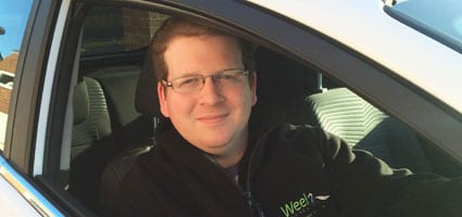 Dan Fletcher - Weelz Driving School