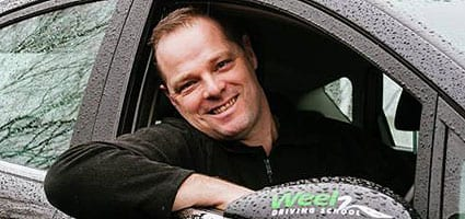 David Smithson - Weelz Driving School