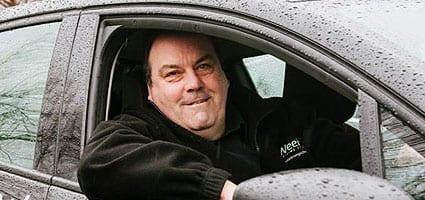 Martin Allen - Weelz Driving School