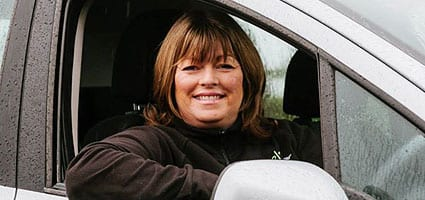Vivienne Butterworth - Weelz Driving School